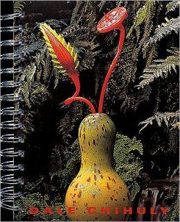 Chihuly Journals: Garden Ikebana Journal