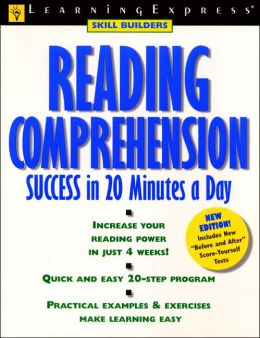 Reading Comprehension Success