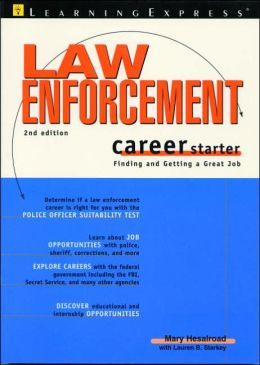 Law Enforcement Career Starter