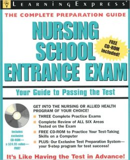 Nursing School Entrance Exam: Your Guide to Passing the Test
