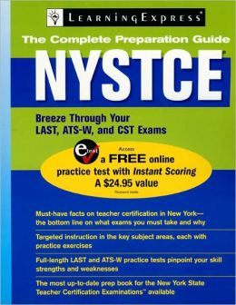 NYSTCE: New York State Teachers Certification Examination