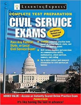 Civil Service Exams, Second Edition