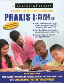Praxis I: Power Practice