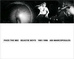 Pass the Mic: Beastie Boys, 1991-1996