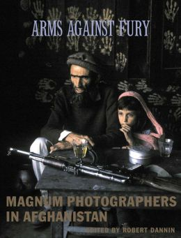 Arms Against Fury: Magnum Photographers in Afghanistan