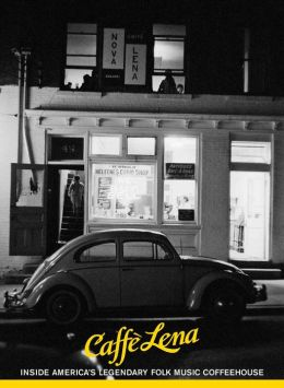 Caffe Lena (PagePerfect NOOK Book)