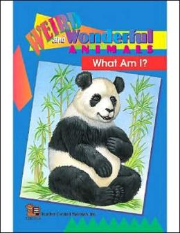 What Am I?: Easy Animal Reader