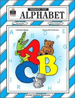 Alphabet: Early Childhood