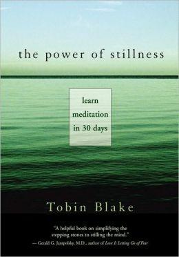 Power of Stillness: Learn Meditation in 30 Days