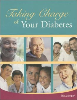 Taking Charge of Your Diabetes