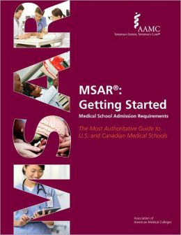 MSAR: Getting Started 2013-2014