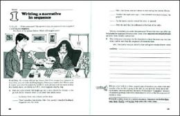 McGraw-Hill Spectrum Writing-- Grade 6