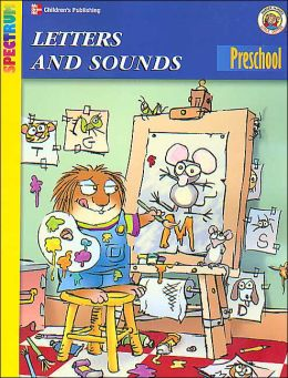 Letters and Sounds: Preschool