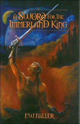 A Sword for the Immerland King