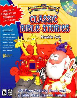 Beginner's Bible Noah's Ark