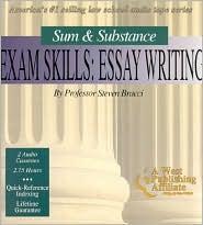 Exam Skills:Essay Writing
