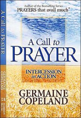 Call to Prayer: Intercession in Action