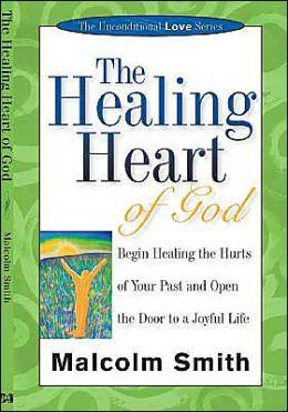 Healing Heart of God