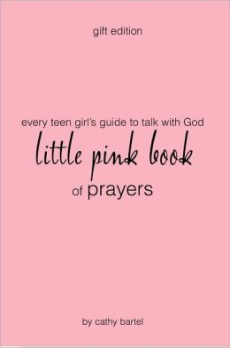 Little Pink Book of Prayers