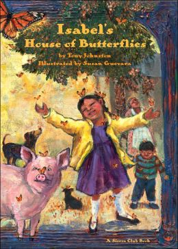 Isabel's House of Butterflies