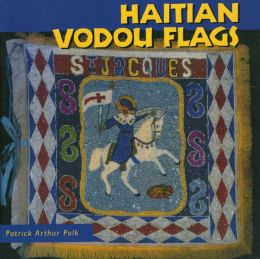 Haitian Vodou Flags