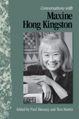 Conversations with Maxine Hong Kingston