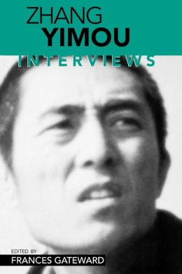 Zhang Yimou: Interviews
