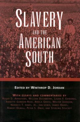 Slavery and the American South
