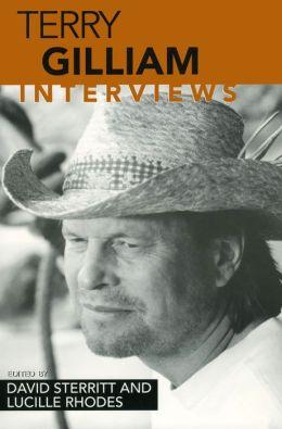 Terry Gilliam: Interviews