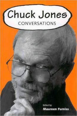 Chuck Jones: Conversations