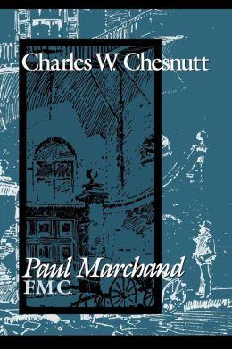 Paul Marchand, F. M. C.