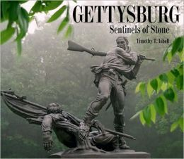 Gettysburg: Sentinels of Stone