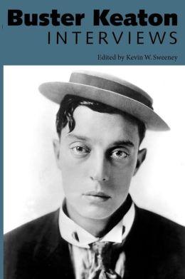 Buster Keaton: Interviews