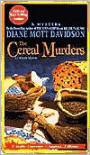 The Cereal Murders (Culinary Mystery Series #3)