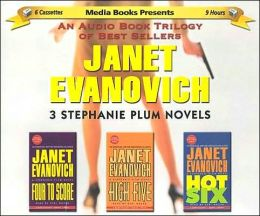 Plum Boxed Set 2 (Four to Score, High Five, Hot Six - Stephanie Plum Series)