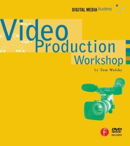 Video Production Workshop: DMA Series