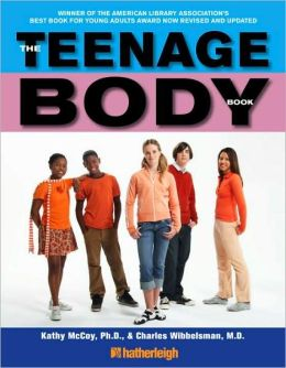 Teenage Body Book: A New Edition for a New Generation