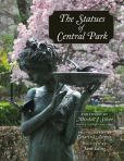 Book Cover Image. Title: The Statues of Central Park, Author: June Eding