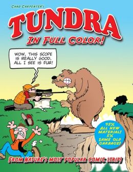Tundra in Full Color