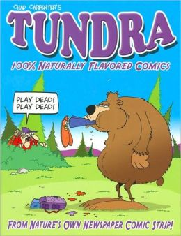 Tundra 100% Naturally Flavored Comics
