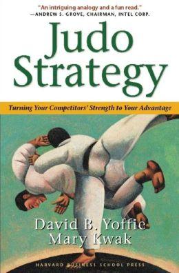 judo strategy Judo strategy by ibrahim abu enain mba management.
