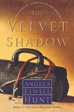 The Velvet Shadow