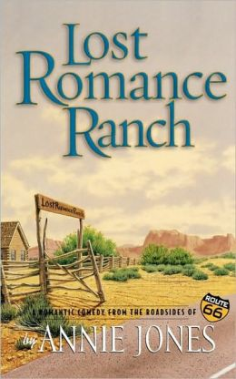 Lost Romance Ranch