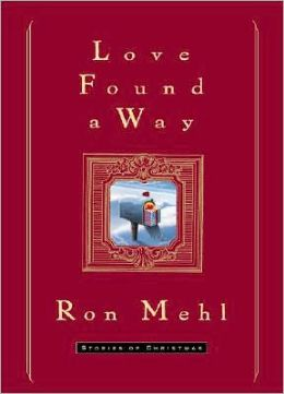 Love Found a Way: Stories of Christmas