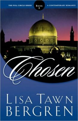Chosen (Full Circle Series #5)