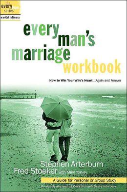 Every Man's Marriage Workbook