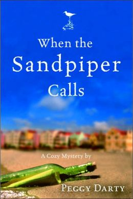 When the Sandpiper Calls: A Cozy Mystery