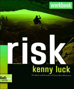Risk Workbook: Learning to Trust God with Everything