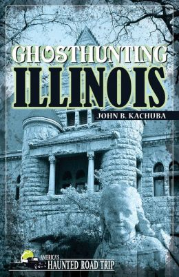 Ghosthunting Illinois