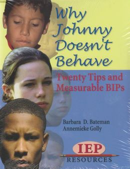Why Johnny Doesn't Behave: Twenty Tips for Measurable BIPs